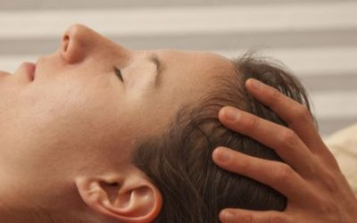 What is cranial-sacral therapy?
