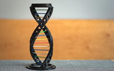 5 Ways You Can Improve Your Genes…